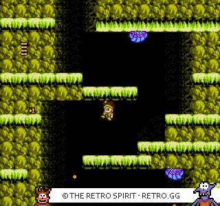 Game screenshot