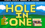 Skjermbilde fra Hole-In-One Miniature Golf