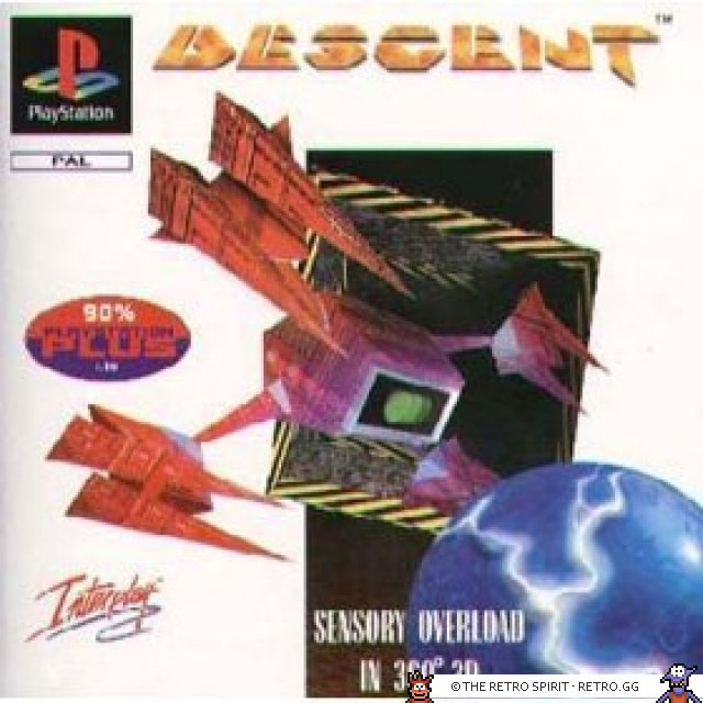 Playstation 1 cover