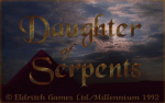 Daughter of Serpents (DOS, 1992)