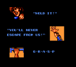Double Dragon II: The Revenge (NES, 1990)