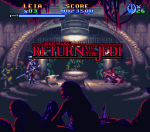 Super Star Wars: Return of the Jedi