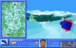 The Games: Winter Challenge (DOS, 1991)