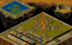 Populous II: Trials of the Olympian Gods
