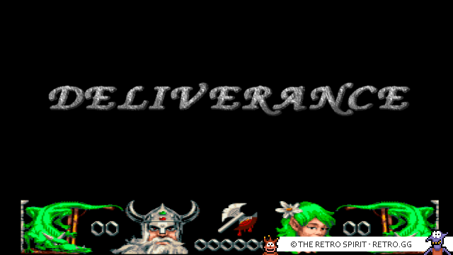 Deliverance: Stormlord II