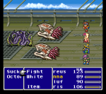 Final Fantasy V (Fan translated to English - SNES, 1992)