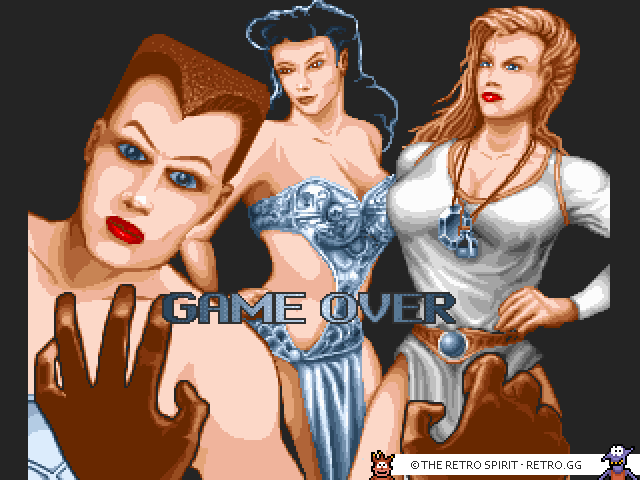 Living Ball (DOS, 1995)