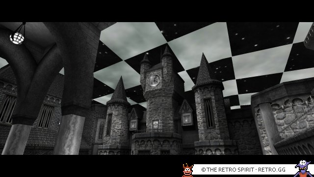 American McGee's Alice (Bosses, late game levels) (Windows, 2000)