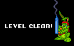 Level Clear!