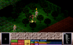 Skjermbilde fra UFO: Enemy Unknown aka X-COM: Enemy Unknown
