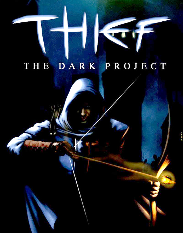 Game cover for Thief: The Dark Project