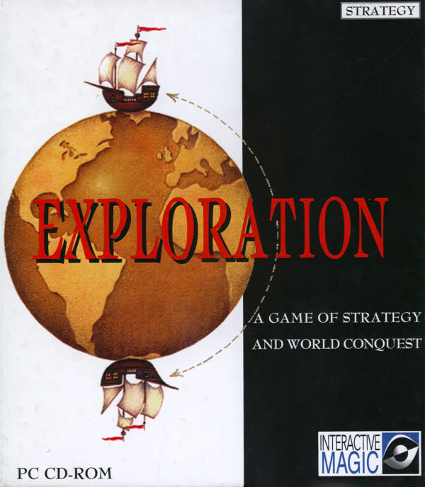 Game cover for Exploration